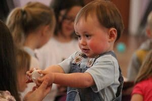 Choosing the Right Preschool in San Antonio