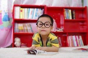 Prepare your Child for Day Care