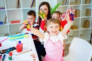 Preschool vs. Pre-Kindergarten