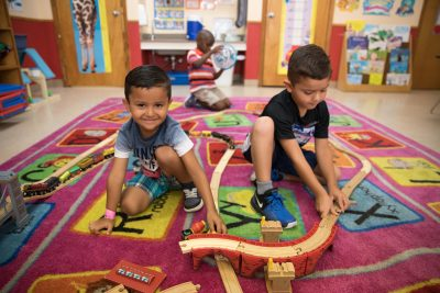 Preschool Learning Center San Antonio, Bulverde, and Spring Branch TX