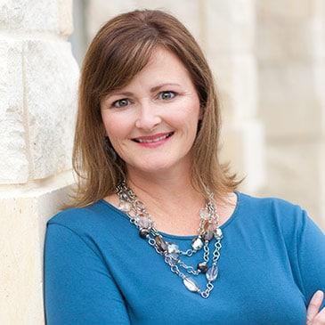 Kellie Copeland at The Pillars Christian Learning Center