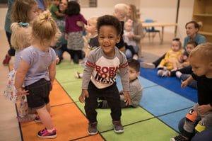 San Antonio Child Care