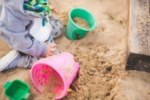 Preschool Education in Bandera Texas