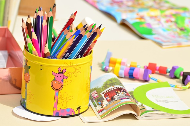 Preschool Education in Sonoma Ranch Texas