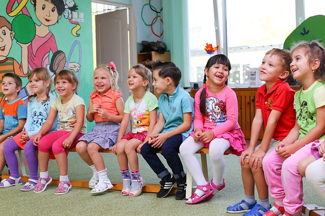 Preschool Education in Spring Branch Texas