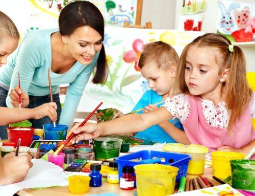 Preschool Pros and Cons: Sending Your Child to Preschool