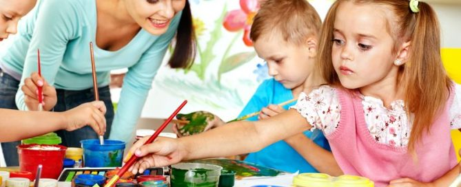 pros and cons of preschool