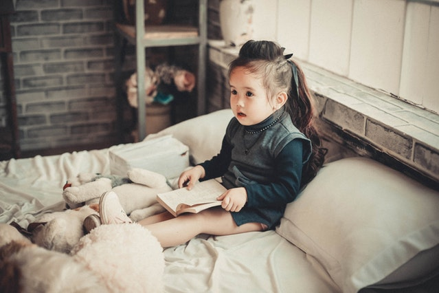 Why Every Kid Needs a Quiet Spot