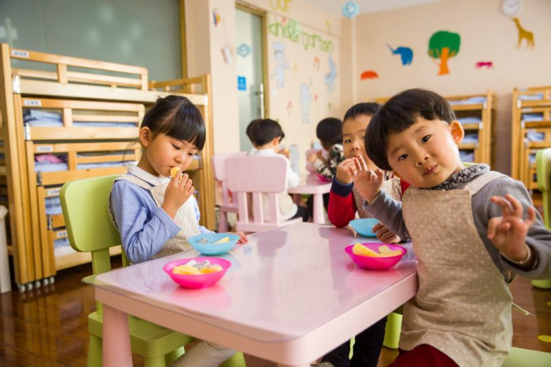 8 Tips for Parents with Picky Eaters