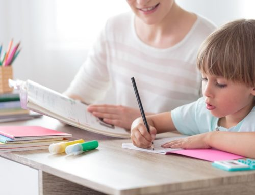 Problem with Short Attention Span?  5 Tips to Help your Child Focus