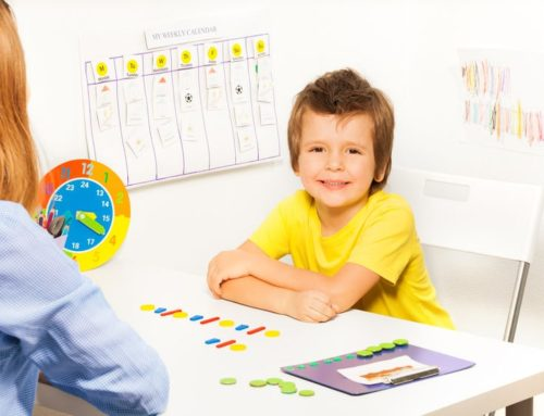 How to Teach Your Child Time Management Skills