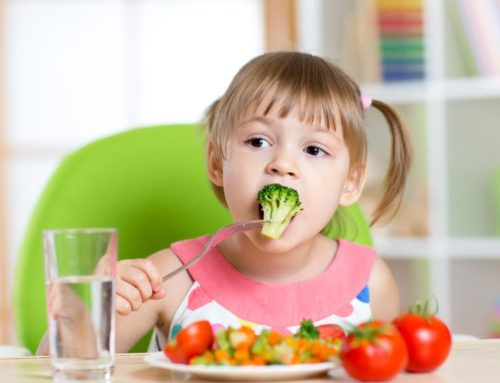 5 Effective Ways to Help  Boost your Child's Immune System