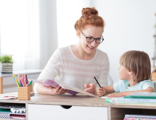 Online Learning Tips: Helping Your Child Adjust to Remote Learning