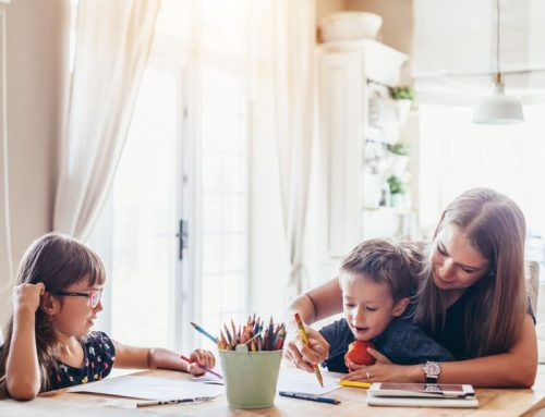 5 Activities that Nurture Parent and Child Relationship