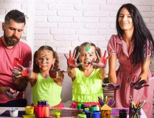 Boredom Busters for Family Fun at Home