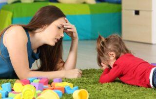 preschool behavior