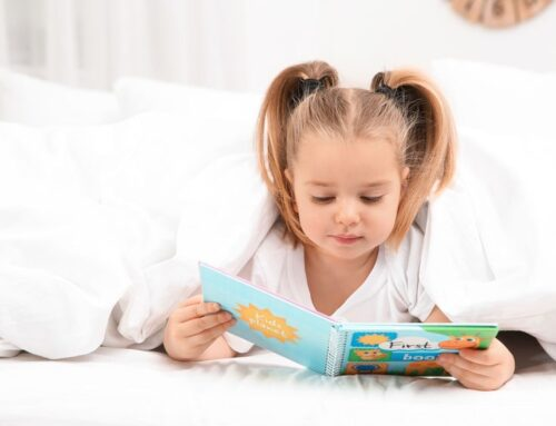 4 Tips for Setting Up a Toddler Schedule