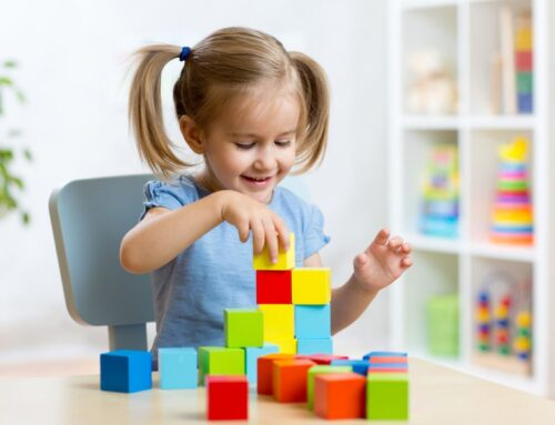Starting Preschool: 5 Tips to Help Your Child with the Transition