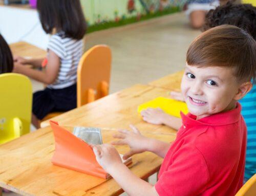 Choosing a Quality Preschool Program: Why It Matters