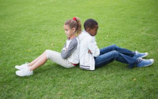 conflict resolution for preschoolers