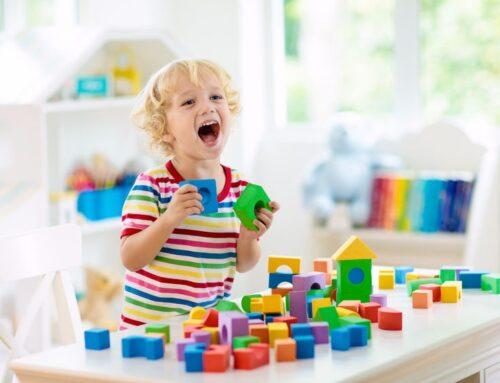 5 Simple Ways to Make Kids Enjoy Learning