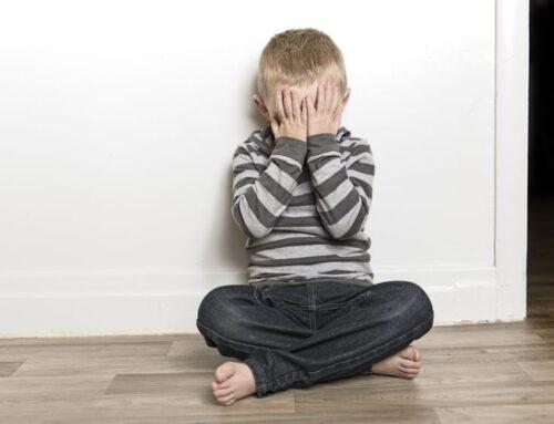 Managing Emotions: Tips for Teaching Kids about Emotion Regulation